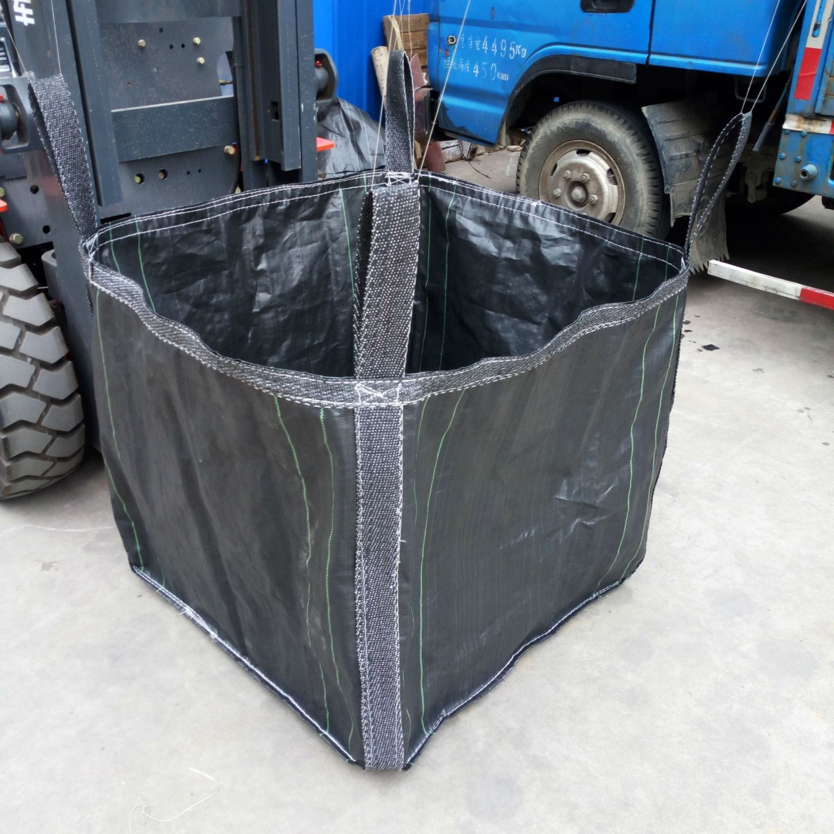 轮胎炼油竞博jboapp炭黑气袋